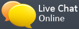 Website Design - Live Chat